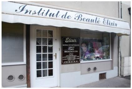 Votre institut de beauté à Sens 89100